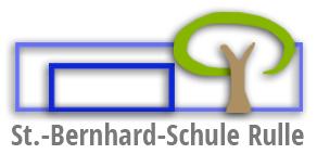 St.-Bernhard-Schule Rulle Logo